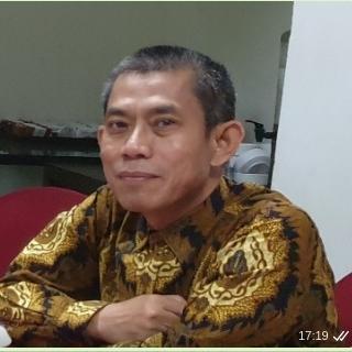 Drs. Abdul Mukti, M.Ed