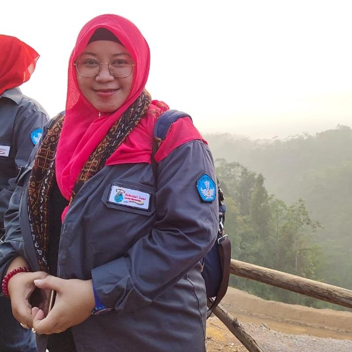 Erni Agustina Wahyu Rahmawati, A.Md