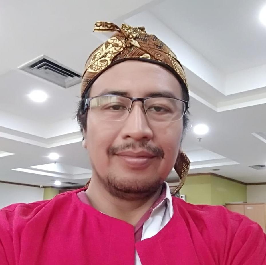 Meirfan Mugiar Darmawan, ST