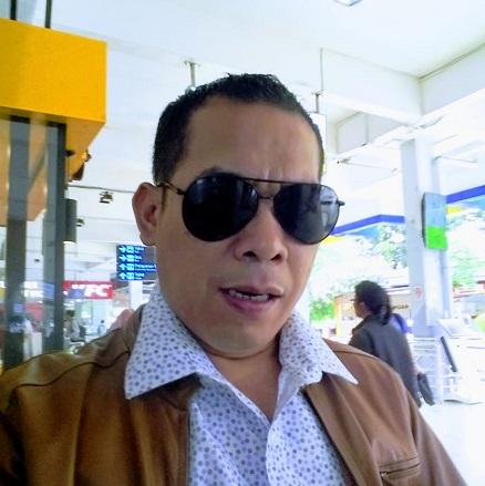 Muhammad Kasman